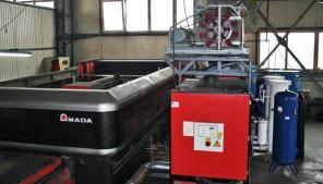 Азотные и кислородные станции CAN GAS любой производительности