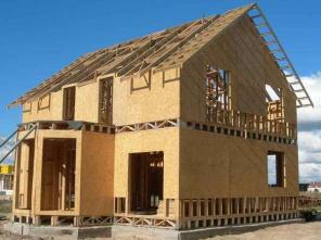 Строительство и отделка, дома, бани, пристройки