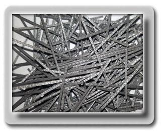 Оборудование производства полипропиленовой фибры армирования бетона