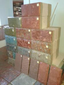 Продаю бизнес по производству строительных теплоблоков и плитки