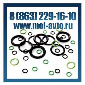 Круглые резиновые кольца