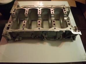 Продам нижний картер блока цилиндров двигателя