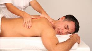 Лечебный массаж при артериальном давлении