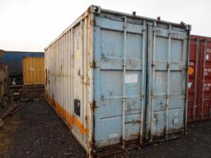 Купим морские контейнеры б/у всех типов и размеров.