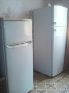 Срочный ремонт холодильников и морозильников.