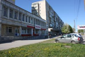 Сдам помещение ул Кирова 24а, 598 м²