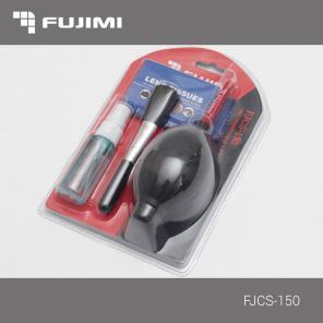 FUJIMI FJCS-150 чистящий набор 5 В 1 для фотокамеры.