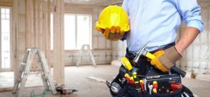Услуги по ремонту и отделке квартир, помещений и офисов
