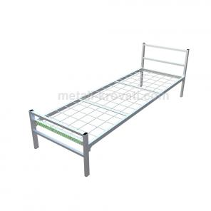 Металлические кровати недорого