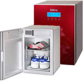 Klenz MS-200kl, дезинфектор обуви