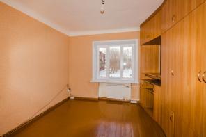Уютная комната в сталинке, 15 кв.м, обьект, тихий район, Новосибирск