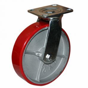 Колеса полиуретановые для оборудования и тележек
