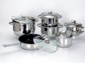 Посуда и бытовая техника оптом