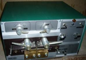 Сварочный автомат для сварки ленточных пил. Для тех кто имеет пилораму