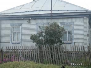 Дом в Воронежской области