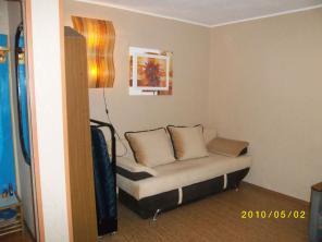 Сдам  1 комнатную квартиру в центре города посуточно