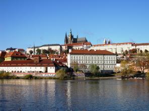 Обучение в Чехии