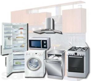Установка и подключение посудомоечных машин.
