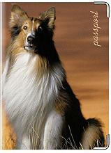 Продажа обложек для ветеринарных паспортов