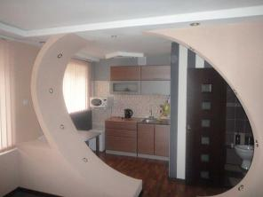 VIP квартира-студия по суткам Гомель