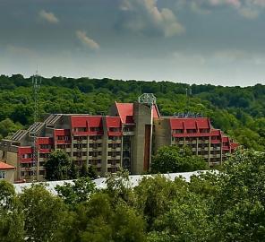 Реабилитация в лучших санаториях Украины недорого. Стар Скай Тревел.