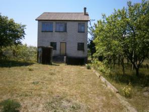 Продам 2-х этажный дом в курортном районе Одесской области