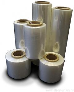 Пленка полиэтиленовая от производителя (для упаковки, теплиц)