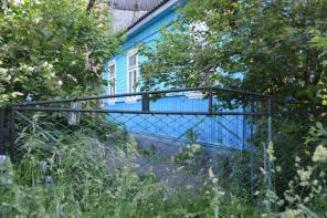 Продам будинок в смт. Клевань1