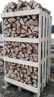 Свежие колотые дрова: дубовые, берёзовые, хвойные (ель/сосна)