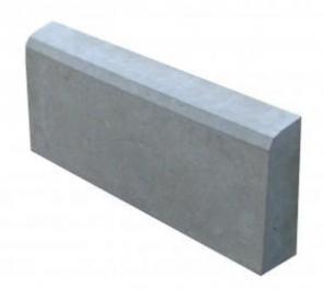 Бордюр тротуарный, дорожный, поребрик, бордюрный камень