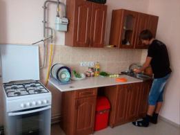 Жилье для строителей и рабочих в Севастополе.