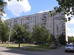 Продам свою 1-к квартиру, метро Спортивная. Адрес: Полевая 8