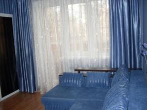 Сдам 1-комнатную квартиру в Феодосии