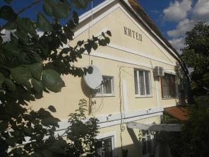 Сдам экологический дом в Одессе