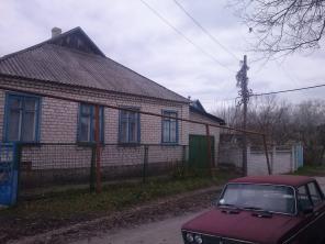 Продам дом с флигелем у реки айдар луганская новоайдар
