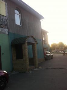 Обмен комерческой недвижимости Донецка на Крым дом или мини пансионат