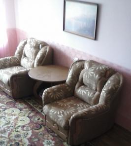 Однокомнатная квартира в Марате (Ялта) Гаспра