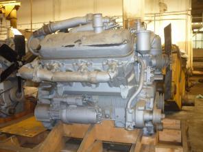 ДвигателЬ ямз-236 с хранения, не ставились, не заводились