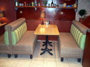 Мебель для кафе, баров и ресторанов.