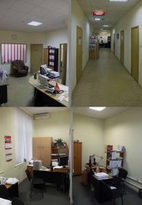Собственник сдает офисное помещение 310 кв.м в центре