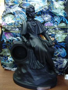 Куплю чугунные статуэтки заводов касли, куса и тд
