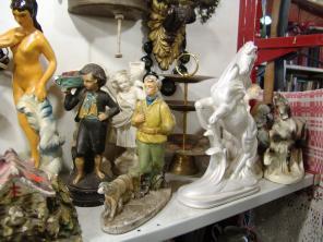 Куплю гипсовые статуэтки до 1980 годов