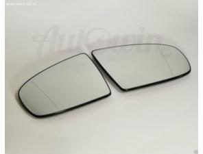 Стекло зеркала бмв х5, х6, е70, е71, f01, f07, f10, f30