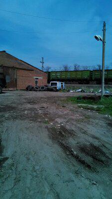 Продам здание 1200 кв.м ст. Кагальницкая, Ростовская обл.