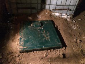 Монтаж автономной канализации для загородного дома под ключ