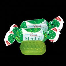 Молдавские конфеты CLASSIC mentola
