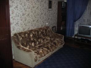 Большая комната посуточно центр Санкт-Петербурга м. Василеостровская