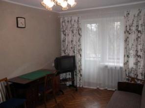 Комната в 3-комнатной квартире с одной хозяйкой на ул. М.Горького