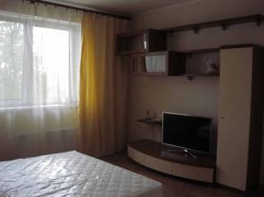 1-комнатная квартира в новом доме на ул. Невзоровых