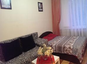 3-комнатная квартира на ул. Пушкина